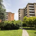 FANTASIA Trilocale con box in oasi residenziale Bellaria Cinisello Balsamo
