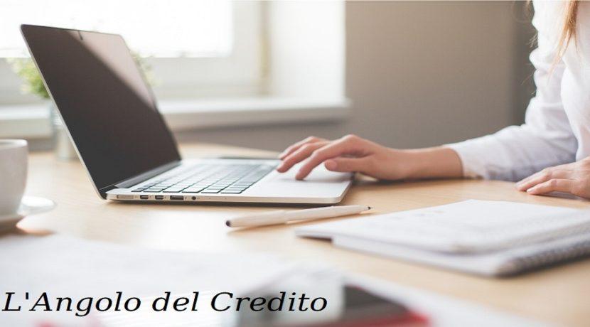 l angolo del credito
