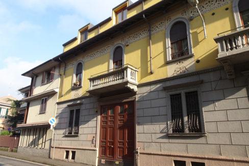 OPERA loft in corte storica ristrutturata Muggiò