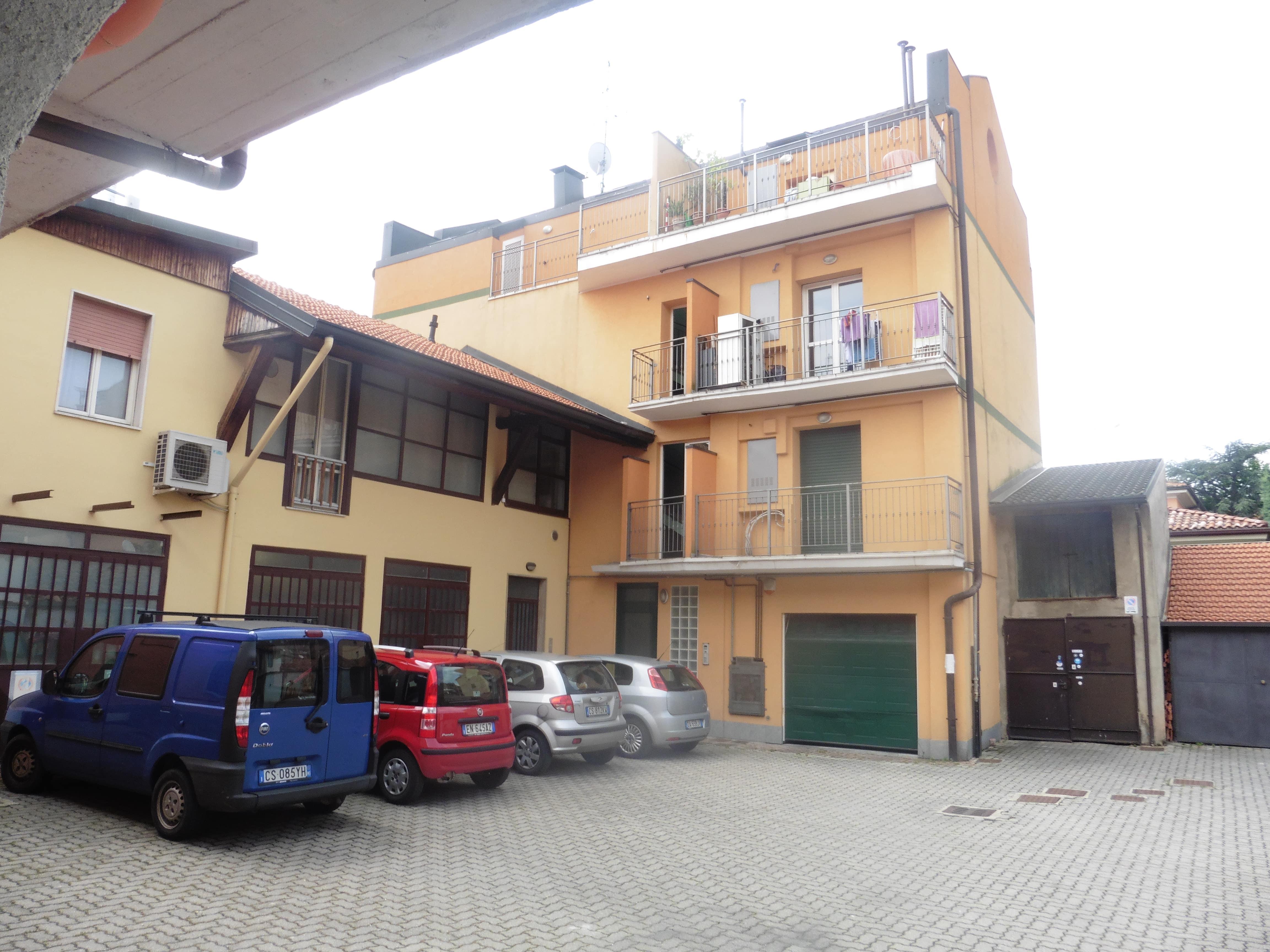 Bilocale via Giuseppe Garibaldi 21, Cinisello Balsamo